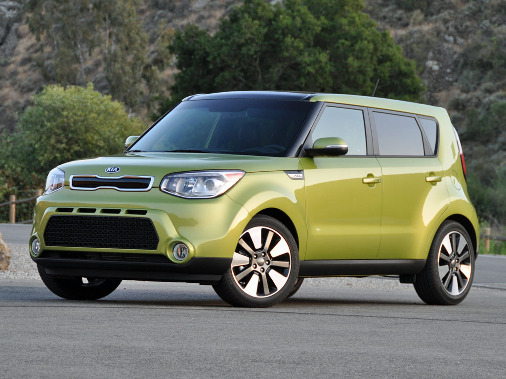 new 2015 kia soul for sale cargurus canada. Black Bedroom Furniture Sets. Home Design Ideas