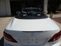 Picture of 2013 Lexus IS C 350C, exterior