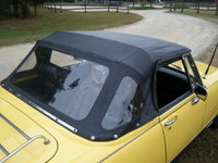 Picture of 1978 MG Midget