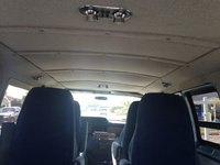Picture of 1989 Dodge Ram Van, interior