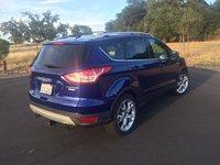 Picture of 2013 Ford Escape Titanium 4WD