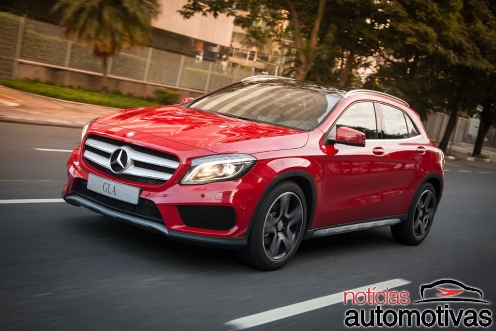 Mercedes Benz Questions Why Is My New 2015 Mbz Gla 250