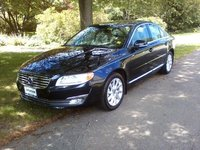 Picture of 2015 Volvo S80 2015.5 T5, exterior, gallery_worthy