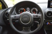 Picture of 2015 Audi A3 1.8T Premium Sedan FWD, interior, gallery_worthy