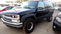 Picture of 1997 Chevrolet Tahoe, exterior