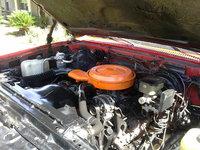 Picture of 1991 Chevrolet Blazer Silverado 4WD, engine