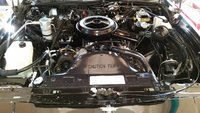 Picture of 1990 Chevrolet Caprice Classic LS Brougham, engine