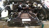 Picture of 1990 Chevrolet Caprice Classic LS Brougham, engine