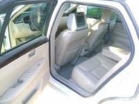 Picture of 2008 Cadillac DTS Luxury II FWD, interior, gallery_worthy