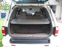 Picture of 2003 Nissan Pathfinder LE, interior, gallery_worthy