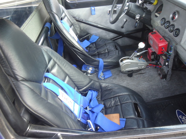Picture of 1983 Ford Ranger STD Standard Cab SB, interior, gallery_worthy