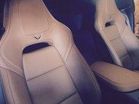 Picture of 2014 Chevrolet Corvette Stingray 3LT, interior
