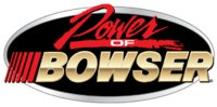 Bowser Buick GMC logo