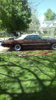 Picture of 1973 Buick LeSabre, exterior