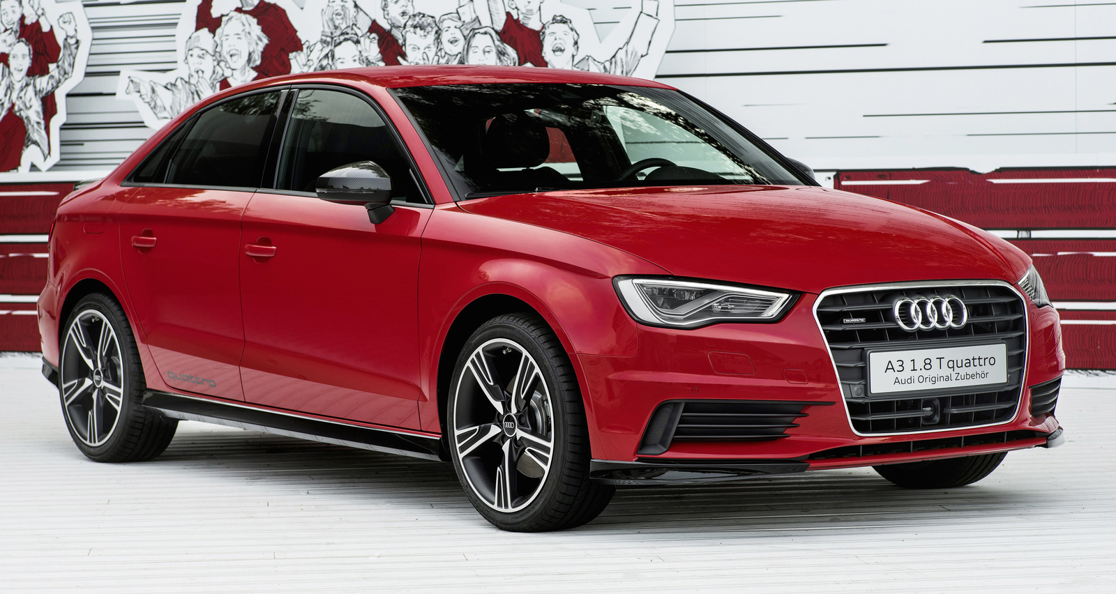 2016 Audi A3 Review Cargurus