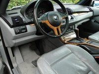 Picture of 2000 BMW X5 4.4i, interior