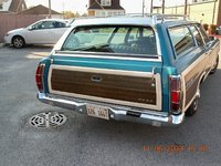 Picture of 1969 Ford Country Squire, exterior