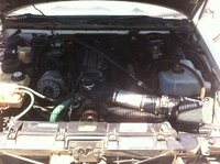 Picture of 1994 Buick Roadmaster 4 Dr STD Sedan, engine