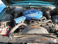 Picture of 1969 Ford Country Squire, engine