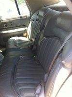 Picture of 1994 Buick Roadmaster 4 Dr STD Sedan, interior