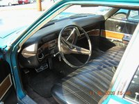 Picture of 1969 Ford Country Squire, interior