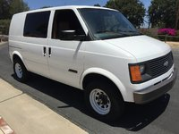 Chevrolet Astro Questions - 94 astro idles rough and stalls