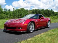 Picture of 2010 Chevrolet Corvette ZR1 3ZR, exterior, gallery_worthy