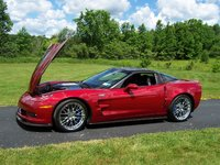 Picture of 2010 Chevrolet Corvette ZR1 3ZR, exterior
