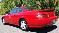 Picture of 2000 Lexus SC 300 300 RWD, exterior, gallery_worthy
