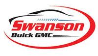 Swanson Buick GMC logo