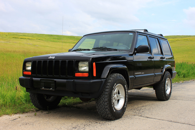 1999 jeep cherokee pictures cargurus. Black Bedroom Furniture Sets. Home Design Ideas