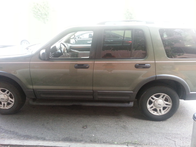 2003 ford explorer sport xlt sgbthomas owns this ford explorer sport. Cars Review. Best American Auto & Cars Review