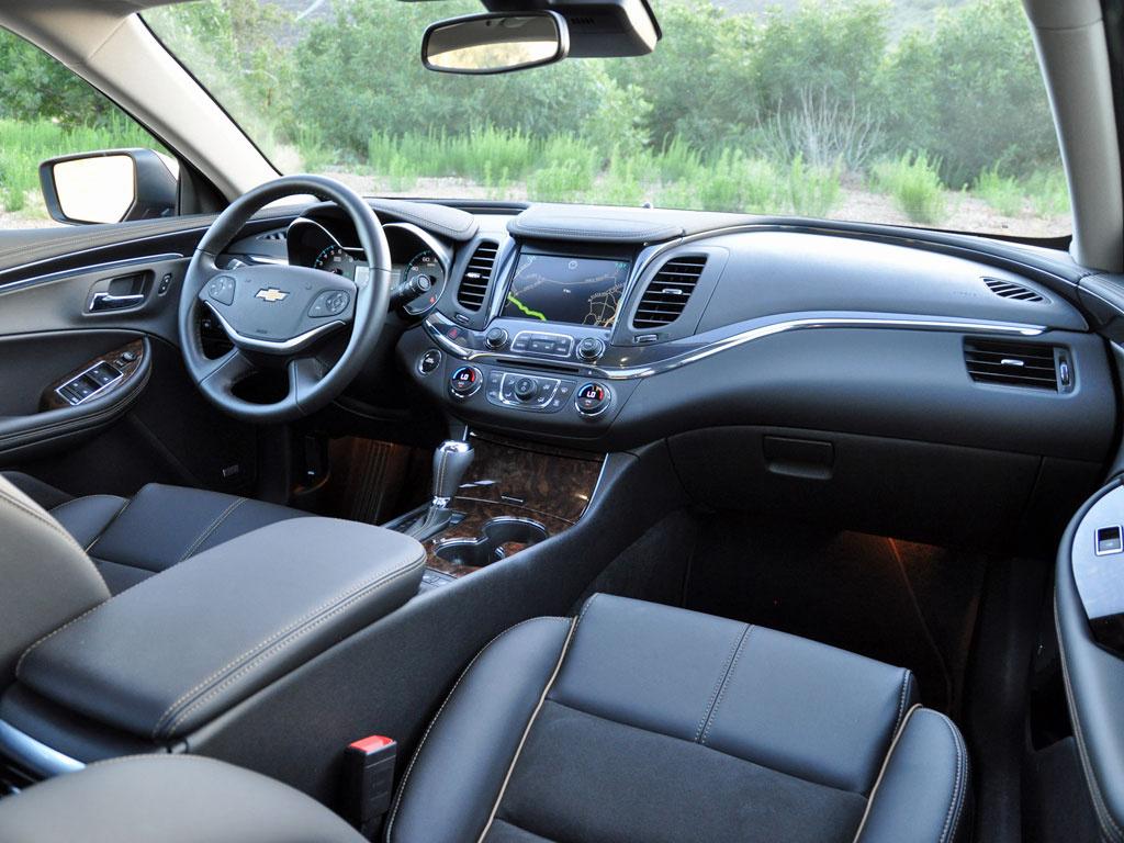 2015 chevrolet impala pictures cargurus for Chevrolet impala 2015 interior