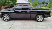 Picture of 2003 Dodge Ram 1500 SLT Quad Cab SB, exterior