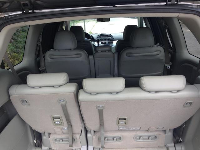 2011 Honda Accord Ex L >> 2008 Honda Odyssey - Pictures - CarGurus