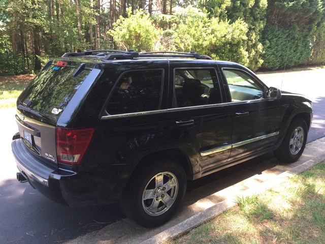 2005 jeep grand cherokee limited 4wd marshallw98 owns this jeep grand. Cars Review. Best American Auto & Cars Review