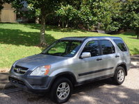 Picture of 2002 Honda CR-V EX AWD, exterior