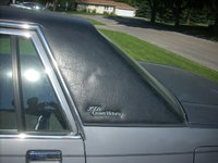 Picture of 1983 Ford Crown Victoria, exterior