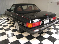 Picture of 1988 Mercedes-Benz SL-Class, exterior