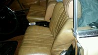 Picture of 1973 Mercedes-Benz 280, interior