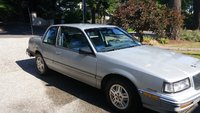 Picture of 1991 Buick Skylark Custom Coupe FWD, exterior, gallery_worthy