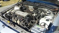 Picture of 1991 Buick Skylark Custom Coupe FWD, engine, gallery_worthy