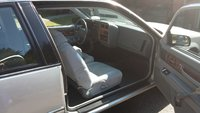Picture of 1991 Buick Skylark Custom Coupe, interior