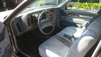 Picture of 1991 Buick Skylark Custom Coupe FWD, interior, gallery_worthy