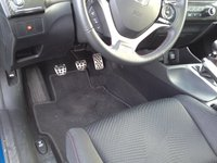 Picture of 2013 Honda Civic Si w/ Navigation, interior