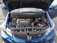 Picture of 2013 Honda Civic Si w/ Navigation, engine