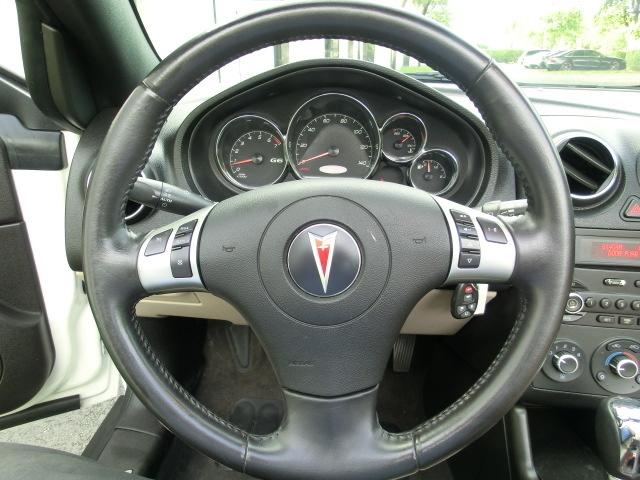 2007 Pontiac G6 Pictures Cargurus
