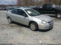 Picture of 2003 Dodge Neon SRT-4, exterior