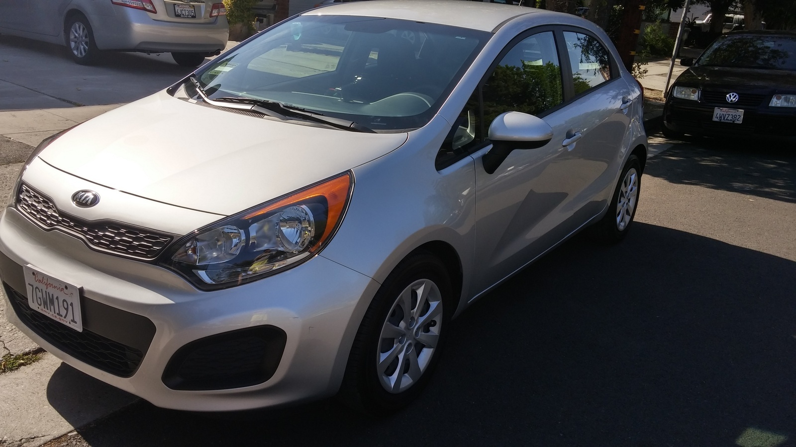 Picture of 2015 Kia Rio5 LX