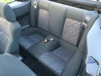 Picture of 1998 Toyota Celica GT Convertible, interior